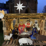 St Mary's Nativity